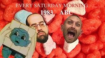 1983 abc saturday morning every saturday morning podcast